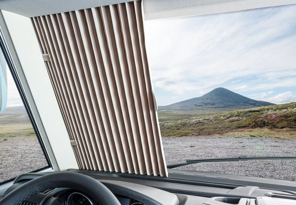 interior autocaravana caracore 700MEG